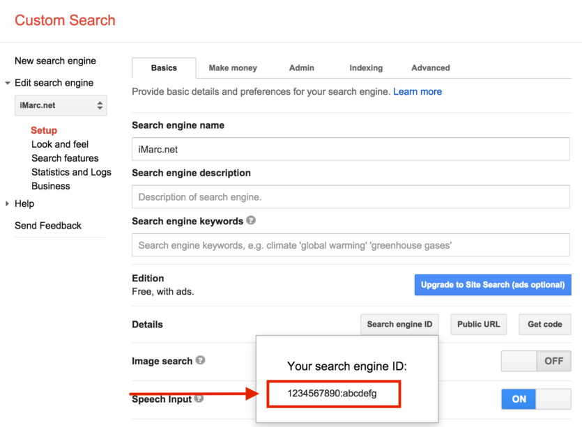 Adding Google Custom Search to Your Website   Imarc, a