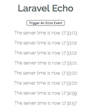 Real-time Notifications: Laravel Echo Server with Docker and Traefik