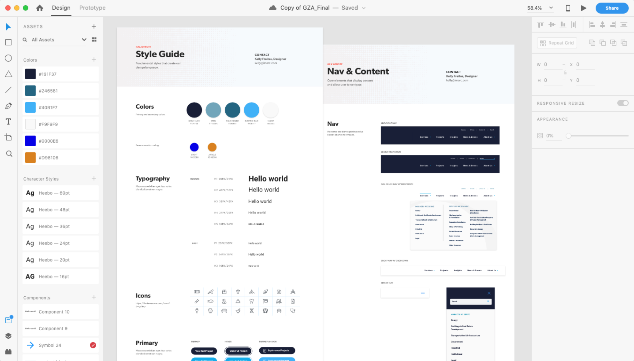 5 Reasons to Use Adobe XD